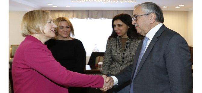 Spehar 20 Ocak'ta BM Güvenlik Konseyi'ni bilgilendirecek