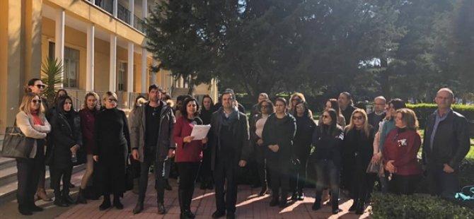 KTOEÖS Milli Eğitim Bakanlığı'nı göreve çağırdı: Öğretmeni itibarsızlaştırma politikalarına karşı Bakanlık ne yapıyor?