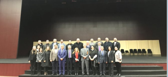 DAÜ Doğu Akdeniz Bölgesel Kariyer Fuarı'na katılacak