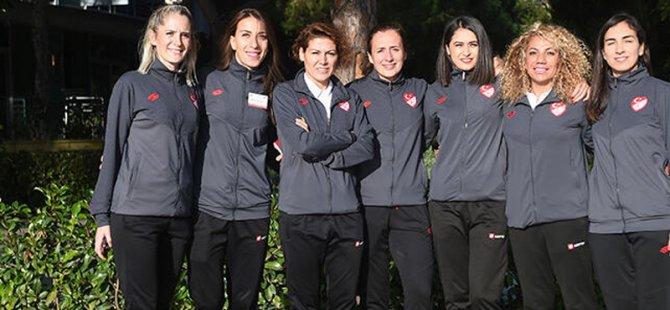Türkiye Süper ligi'ne, kadın hakemler geliyor