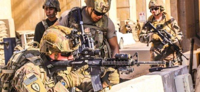 ABD, Irak'ın ülkedeki Amerikan askerlerinin geri çekilmesi çağrısını reddetti