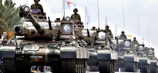 Rum Savunma Bakanlığı 8 Yıllık Silahlanma Programı Hazırlıyor
