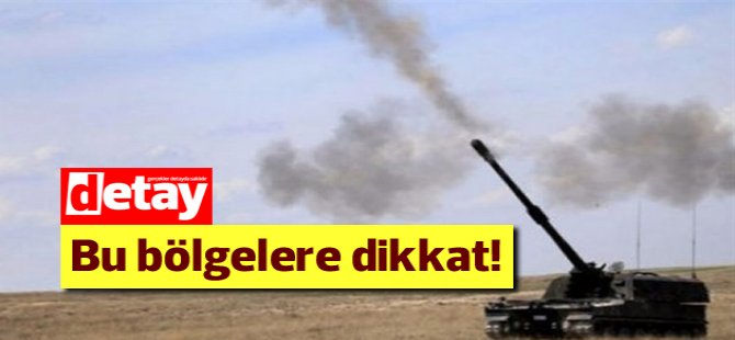10-14 Şubat tarihlerinde Beyköy atış alanında atış eğitimleri icra edilecek