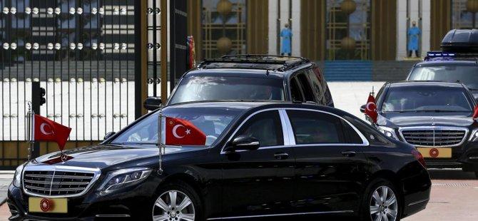 Türkiye, makam araçlarında dünya rekortmeni: Erdoğan'ın uçak filosu Almanya ve Fransa gibi ülkelerden daha büyük