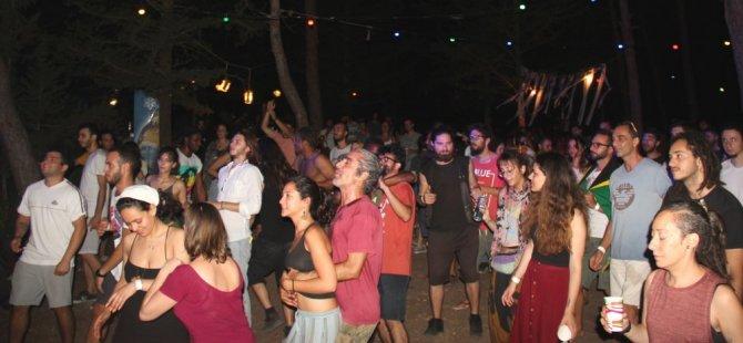 Kültür Dairesi KKTC'de düzenlenen festivalleri takvimlendiriyor