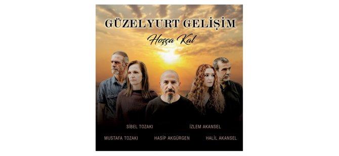"""Güzelyurt Gelişim'in  """"Hoşça Kal"""" adlı albümü perşembe akşamı tanıtılıyor"""