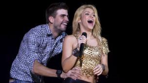 Barcelona, Pique-Shakira çiftinin peşine dedektif taktı mı?