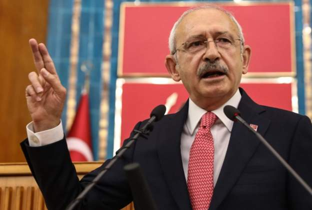 Kılıçdaroğlu: Bizim dediğimizi Putin söyledi, imzayı bastılar