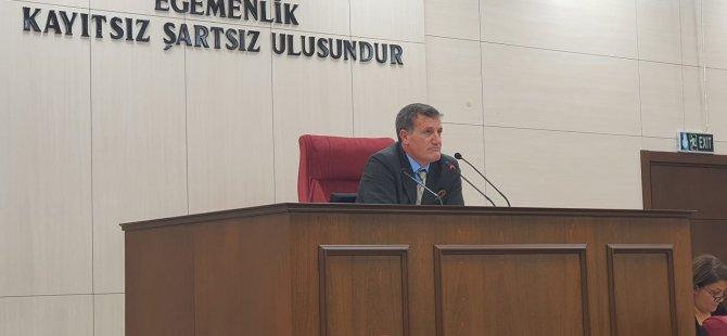 YDP'li Bertan Zaroğlu: Yakıştı.. Sıra Cumhurbaşkanlığı makamında