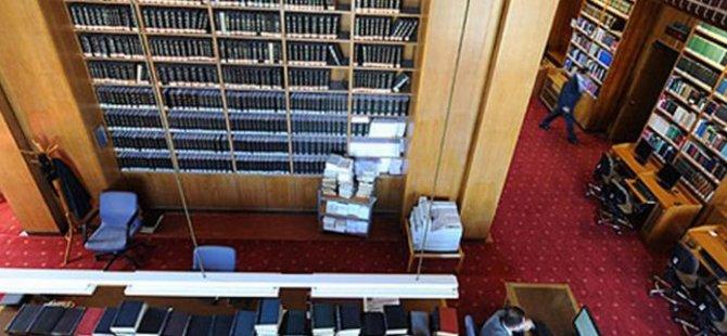 TBMM Kütüphanesi kayıtlarında Öcalan'ın kitabı bulunuyor