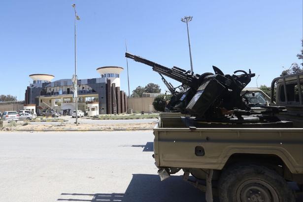 Hafter müttefiki Temsilciler Meclisi Başkanı: Ateşkes sona erdi