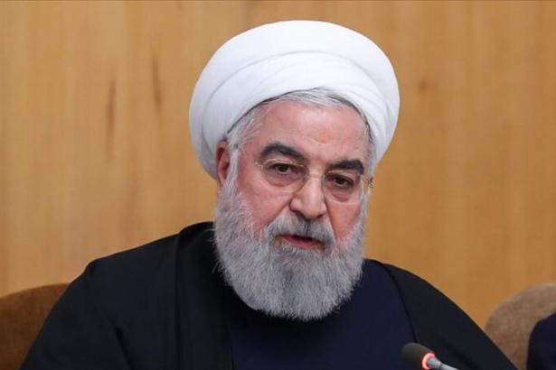 Ruhani: Ortadoğu'daki Avrupalı askerler güvende olmayabilir