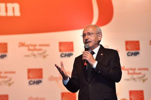 Kılıçdaroğlu: CHP olarak bizim de yanlışımız oldu, başörtüsünden sana ne kardeşim