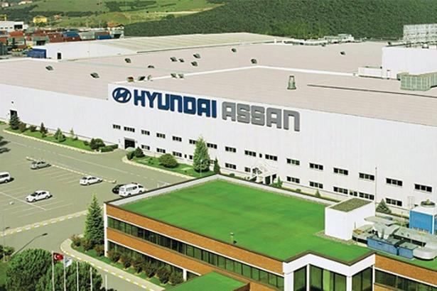 Hyundai Kocaeli fabrikasında üretime ara veriyor