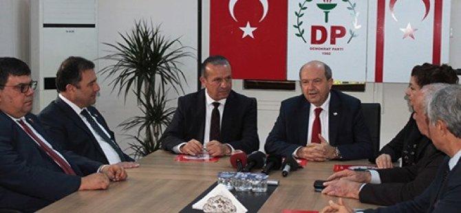 """Ataoğlu: """"Seçime yönelik çalışmalara başladık, kısa sürede netleştirip kamuoyuyla paylaşacağız"""""""
