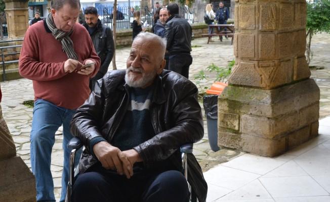 Mahkeme Ergün Vehbi'nin talebini kabul etmedi
