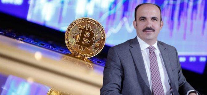 Konya, kendi kripto para birimini çıkarmak istiyor