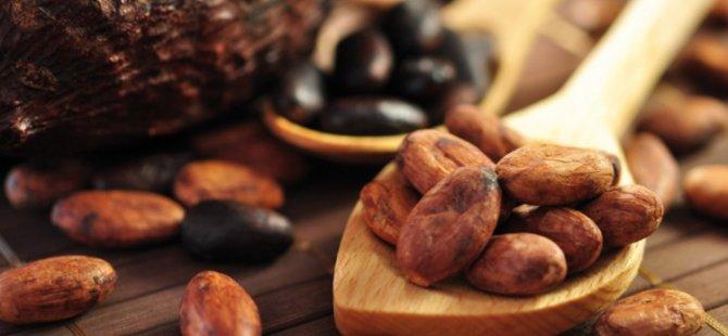 Kakao depresyon ve stresi azaltıyor!