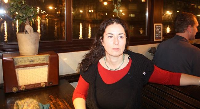 Pınar Selek hakkında kırmızı bülten