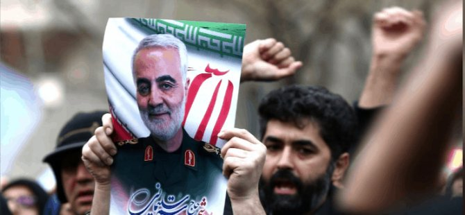 Süleymani suikastının 1. yıldönümü: İran, Irak, Lübnan ve Yemen'de yüzbinler sokakta
