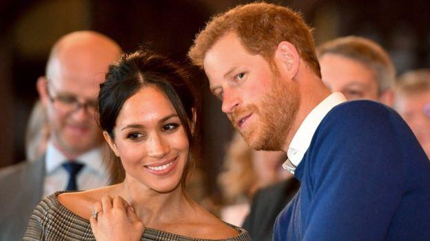 Prens Harry: Kraliyet ailesindeki görevlerimizi bırakmaktan başka seçenek kalmamıştı