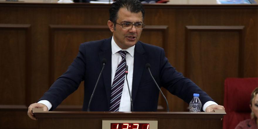 """Asım Akansoy: """"Büyükkonuk'da çalışanlar 3-4 aydır maaş alamıyor"""""""