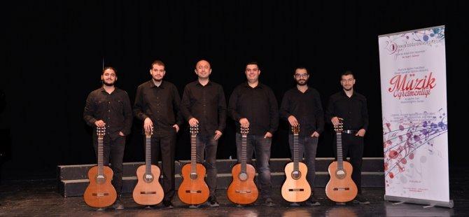 YDÜ Müzik Öğretmenliği Ana Bilim Dalı 2019-2020 Bahar Yarıyılı için Lisans, Yüksek Lisans ve Doktora başvuruları başladı
