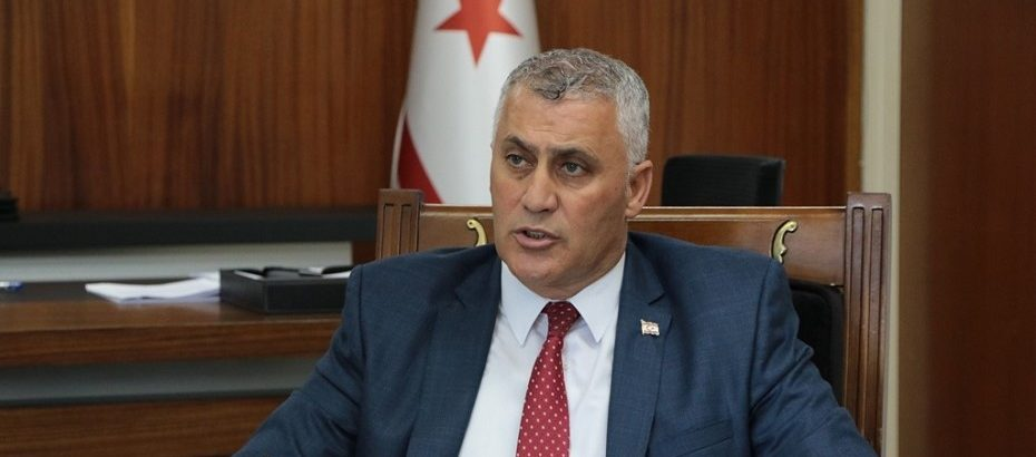 Bakan Amcaoğlu: Okullar yarın açılamayacak