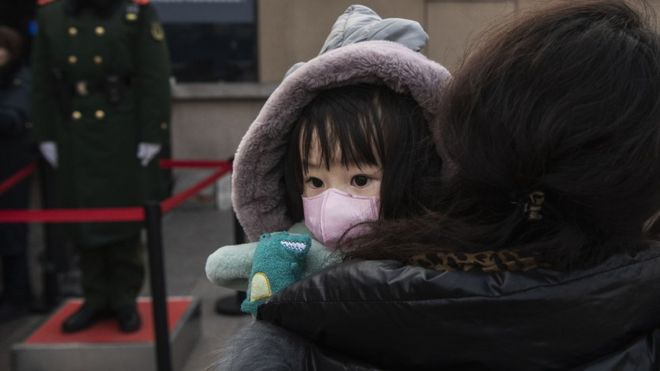 Çin'de ortaya çıkan yeni virüs hakkında neler biliniyor?