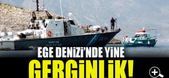 Milli Savunma Bakanı Akar: Yunanistan Ege'de bulunan 16 adayı silahlandırdı
