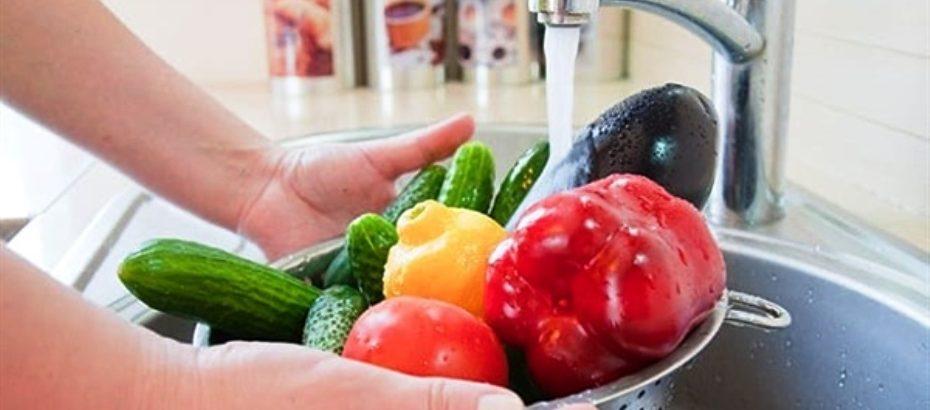 Tüketicilerin korunmasına ilişkin gıdaların resmi kontrolü ve hijyen yasası yürürlükte
