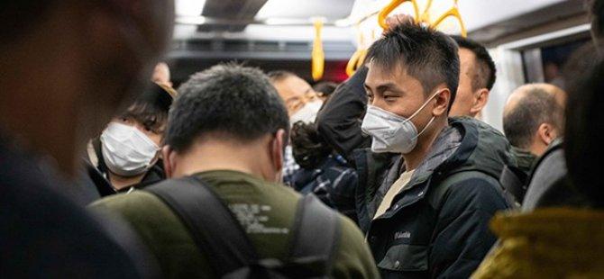 Hong Kong'da koronavirüsten ilk ölüm gerçekleşti