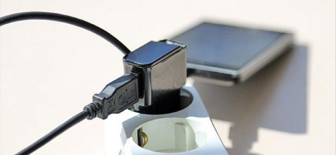 Avrupa Komisyonu'ndan ortak şarj aleti önerisi: Apple itiraz etti