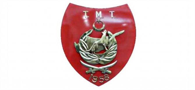TMT derneği'nden 27-28 ocak direnişinin yıldönümü dolayısıyla mesaj