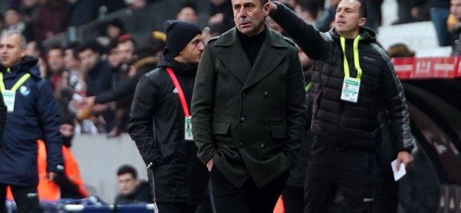 Beşiktaş, teknik direktör Avcı'nın görevine son verildi