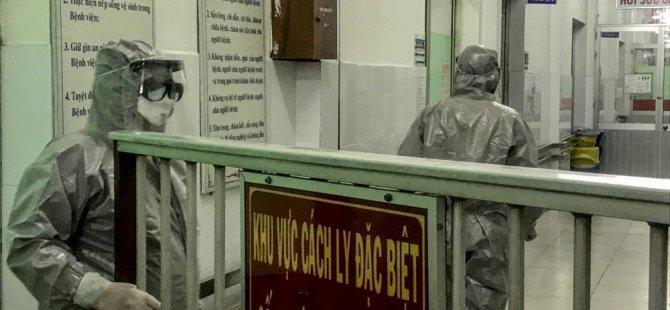 Çin'de coronavirüsünden 33 milyon insan karantina altında