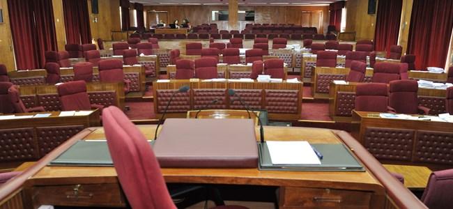 Olağanüstü Meclis Toplantısı