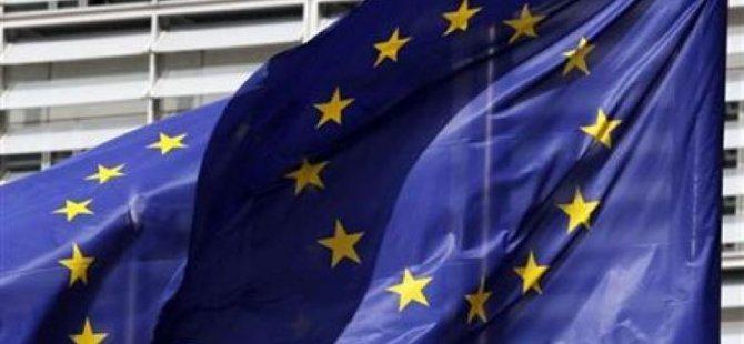 Avrupa Birliği'nin Doğu Akdeniz gündemli zirvesi başladı: Liderlerden ilk açıklamalar geldi