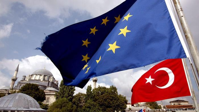 AB: Türkiye'ye mali yardım yapılmadığı eleştirileri asılsız
