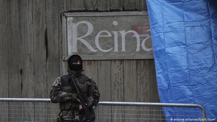 Reina davasında 40 kez ağırlaştırılmış müebbet istendi