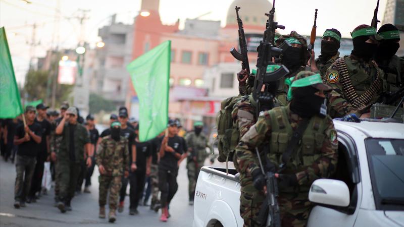 Hamas'tan 'Yüzyılın Anlaşması' açıklaması: Kudüs her zaman Filistinlilere ait olarak kalacak