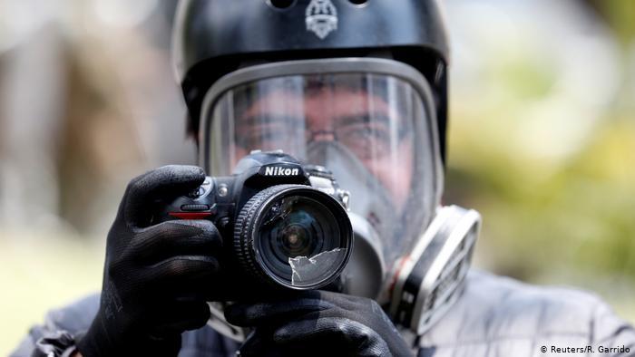 Avrupa'da gazetecilere yönelik tehditler artışta