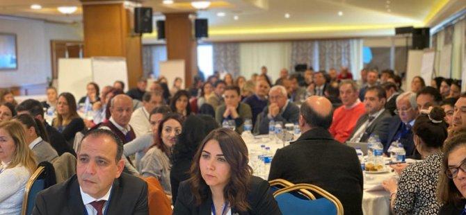 Lefkoşa Şehri Stratejik Plan Çalıştayı yapıldı
