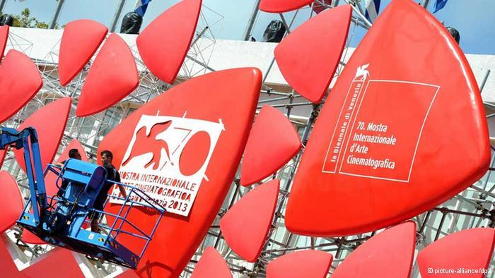 Kırmızı Halı Venedik'te