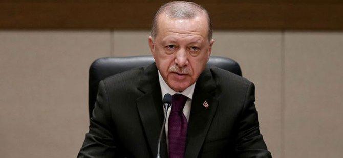 Erdoğan: Ekonomiye güven artıyor