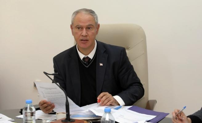 Hasipoğlu: BM'nin Adadaki varlığı sorgulanmalı