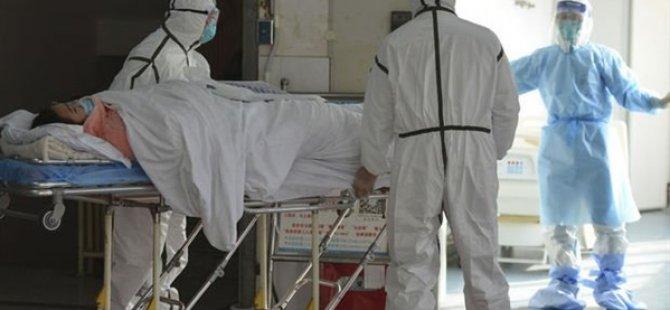 Çin'de Yeni Tip Koronavirüs Salgınında Ölenlerin Sayısı 361'e Yükseldi