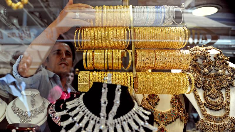 Çeyrek altın 494 lira oldu