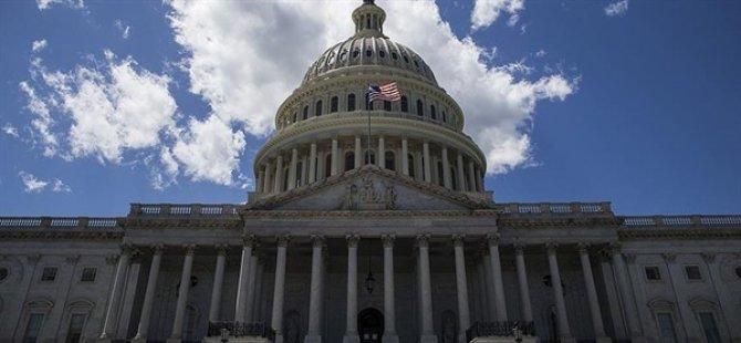 ABD Senatosundaki Azil Yargılamasında Sona Gelindi