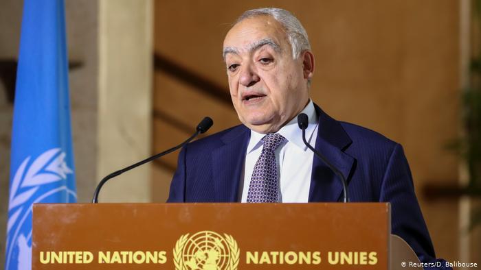 Libya'da kalıcı ateşkesin yolu açılıyor
